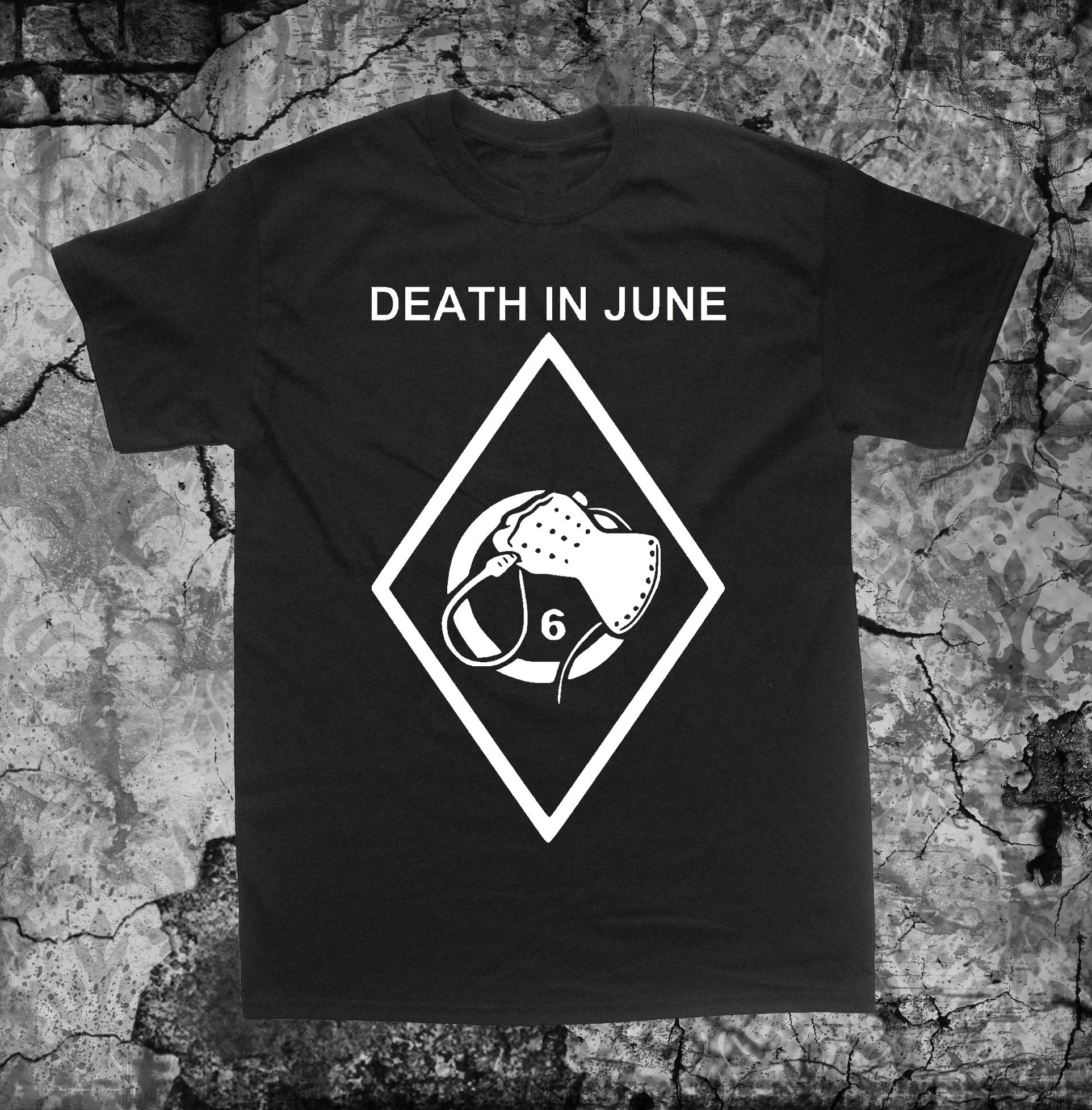 Death In June Shirt